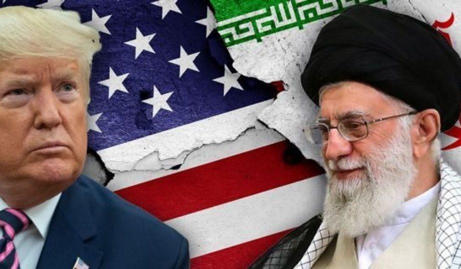 Трамп_Иран