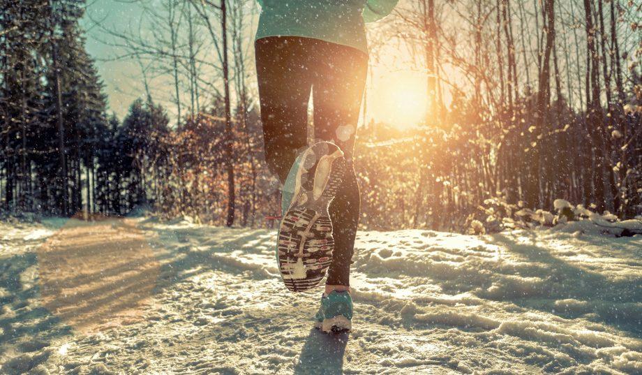 біг_взимку
