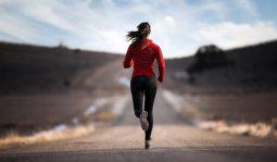 менструація і біг