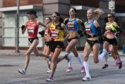 жінки біг