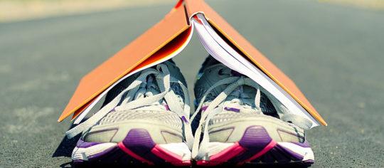 книги біг