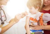 вакцинація діти