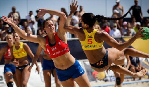 сексизм спорт